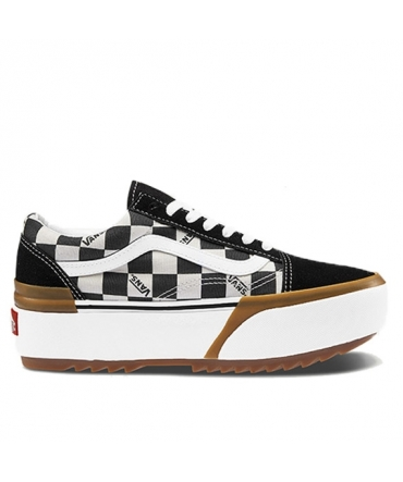 Vans Olld Skool Stacked Multi/True VN0A4U15VLV1