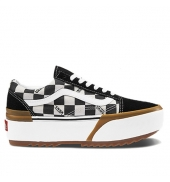 Vans Old Skool Stacked Multi/True VN0A4U15VLV1