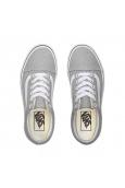 Vans Old Skool Silver/True White VN0A4U3BX1K1