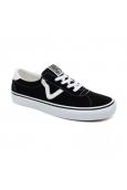 Vans Sport (Suede) Black VN0A4BU6A6O1