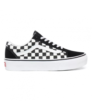 Vans Checkerboard Old Skool Platform VN0A3B3UHRK