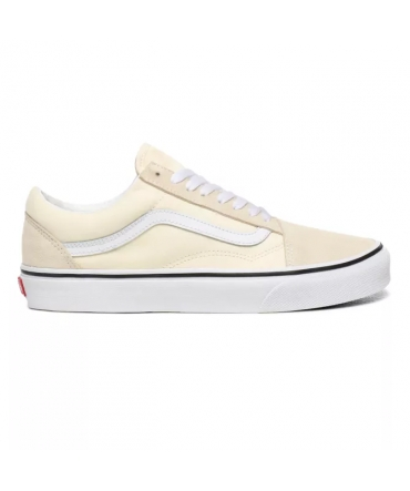 Vans Old Skool Classic White/True White VN0A4U3BFRL1