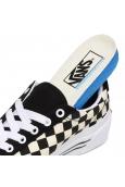 Vans Sid Ni checkerboard  Noir VN0A4BNF27I1