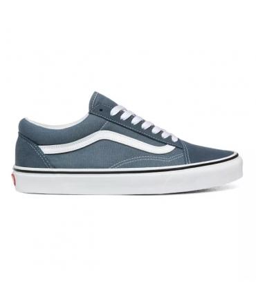 Vans Old Skool Blue Mirage/True White VN0A4U3BX17