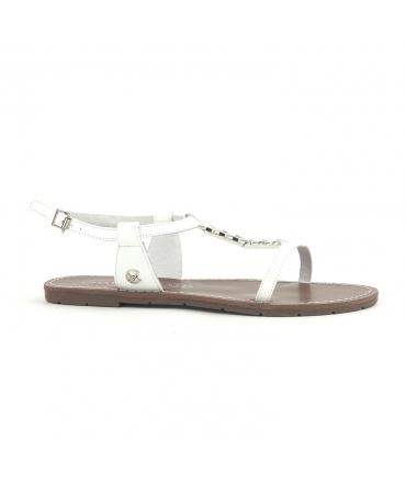 CHATTAWAK Sandale 9-PETUNIA Blanc