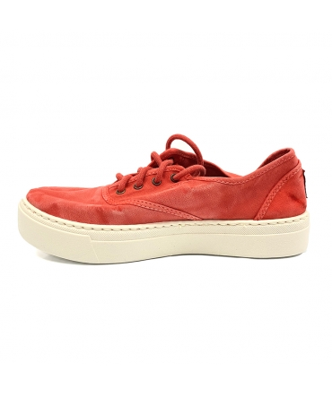 Natural World Basket Platform Rouge 652