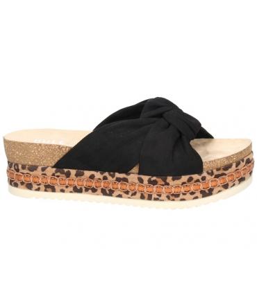 Bull Boxer sandales noire 886030F1T