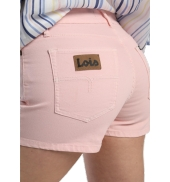 Lois Coty Short Master 531 Rose 206532506