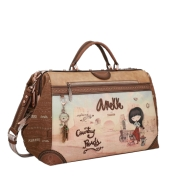 Grand sac ANEKKE AN30704-01ARC