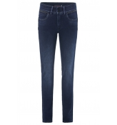 Salsa JEANS PUSH IN SECRET SKINNY BRILLANT À LA CEINTURE 124096