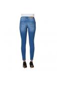 Les Petites Bombes Jeans Skinny Blondie Dark Blue