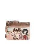 Anekke porte monnaie AN30708-02ARC