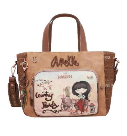 Anekke sac à 2 anses AN30701-65ARC