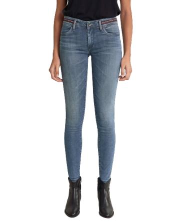Salsa Jeans Push Up Wonder skinny 124795