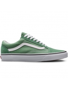 Vans Old skool shale green/true white VN0A3WKTG61