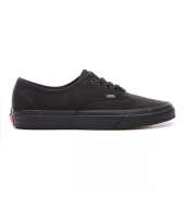 Vans AUTHENTIC  Black/Black VN000EE3BKA