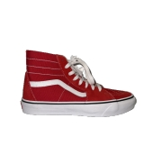 Vans Sk8-Hi Tapered racing red VN0A4U16JV61