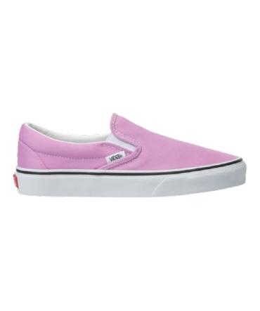 Vans Classic Slip-On violette VN0A33TB3SQ1