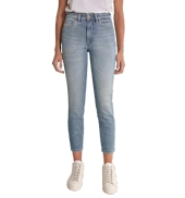 Salsa jeans push in secret glamour capri bleu 124714