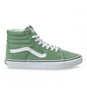 Vans Sk8-Hi shale green verte VN0A32QG4G61