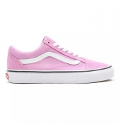 Vans Old Skool orchid/ true white violette VN0A3WKT3SQ