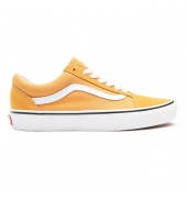 Vans Old Skool golden nugget orange VN0A3WKT3SP