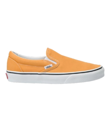 Vans Classic Slip-On golden nugget orange VN0A33TB3SP1
