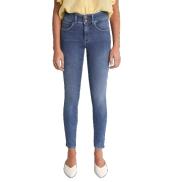 Salsa jeans push in secret bleu 125079