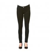 Les Petites Bombes jeans skinny blondie noir