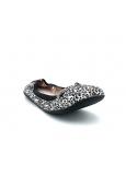 Les Petites Bombes ballerines Ava Print Leopard