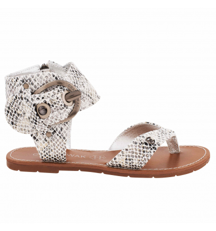 Chattawak sandales Thalie S.Blanc