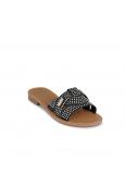 LPB sandale ALIENOIR NOIR
