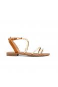 LPB sandales Eden  OR