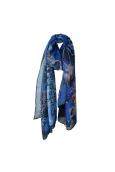 Anekke Foulard Bleu 32700-20-000SET
