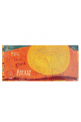 Anekke Foulard Orange 32700-20-000SET