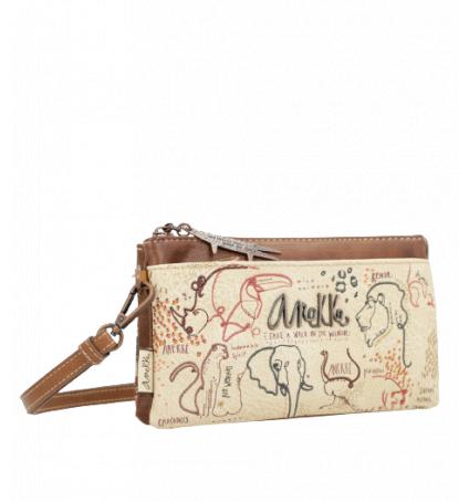 Anekke sac bandoulière 32722-03-817