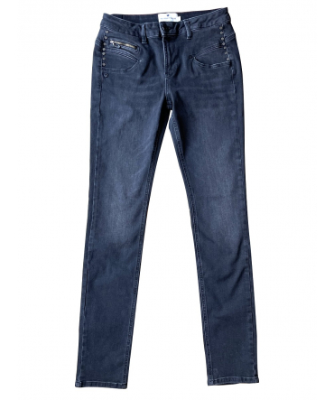 Pantalon FREEMAN T.PORTER Alexa High Waist S-SDM