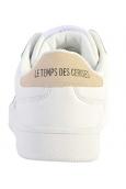 Le Temps des Cerises Basket Flash/H21 white black