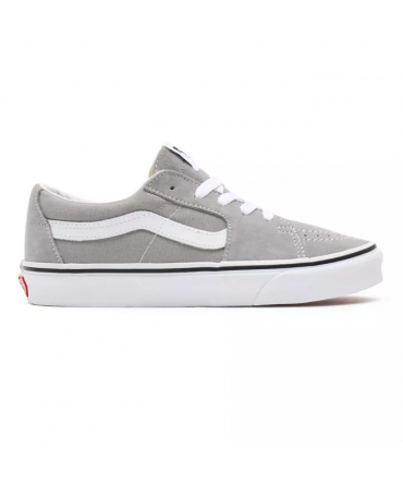 Vans SK8-LOW drizzle/true white VN0A4UUKIYP1