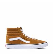 Vans SK8-HI golden brown/true white VN0A32QG9GE1