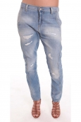 JEANS RAINE UP520 STONE USED