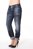 Meltin Pot Jeans Margo D1082-UB380