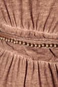Rich&Royal Robe LAST Camel  13q664/238