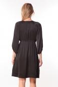 Sack's Robe Milady 21170229 Noire