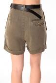 Sack's Short Dean 21115542 Kaki