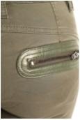 Sack's Jeans Zip 2111397 Kaki