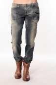 Meltin Pot  Jeans Margo D1480-BD398