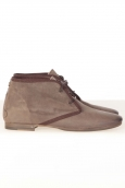 Koah Bottines Burn Taupe