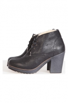 Koah Low Boots BESS Noires