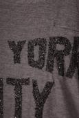 Charlie Joe Top New York